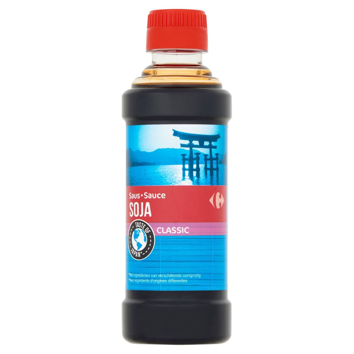 Carrefour Sauce Soja Classic 250 ml