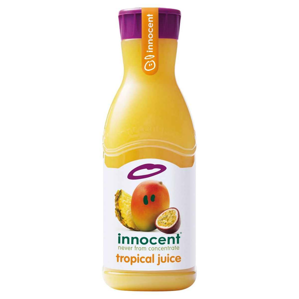Innocent Tropical Juice 900 ml