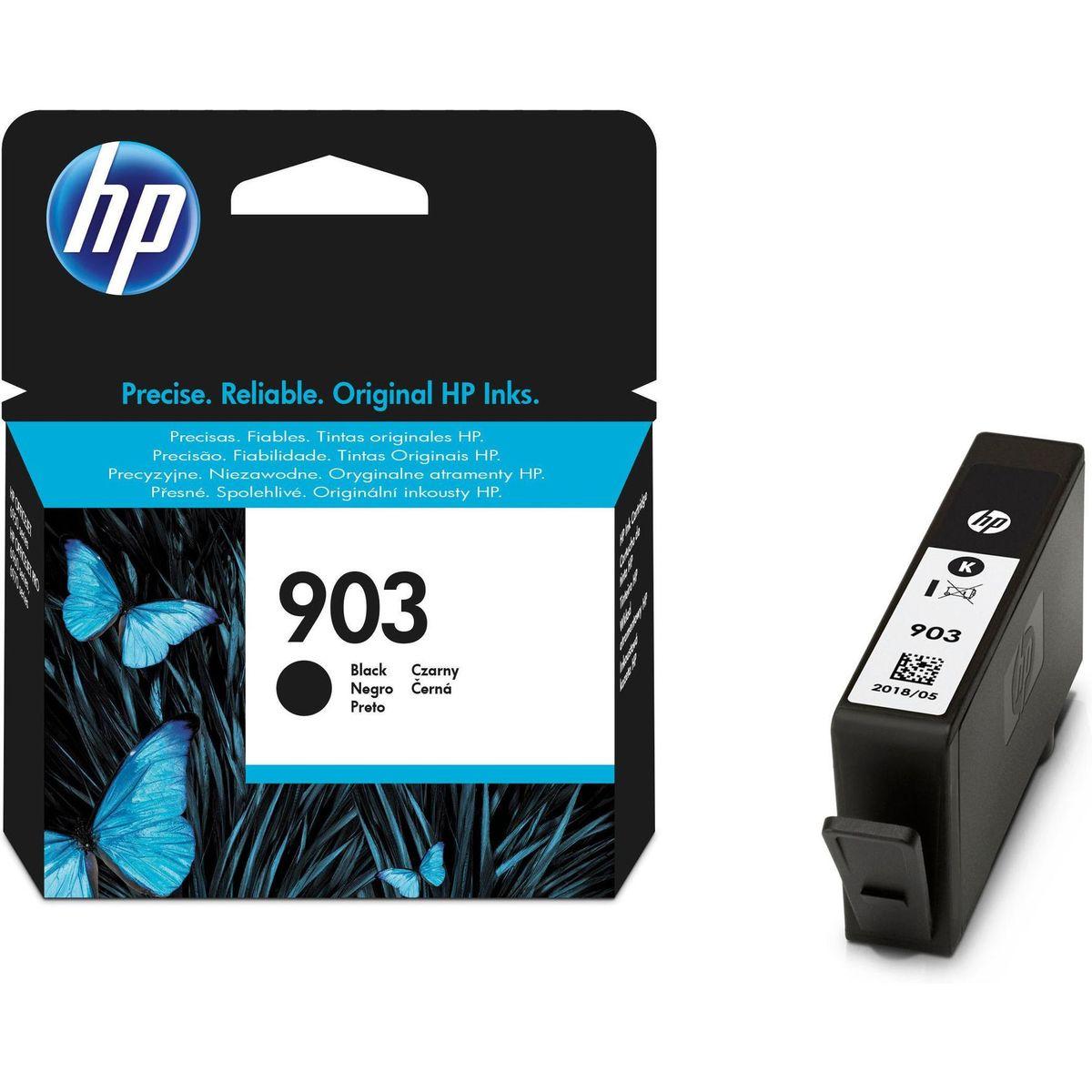 HP - Inktcartridge 903 - Zwart
