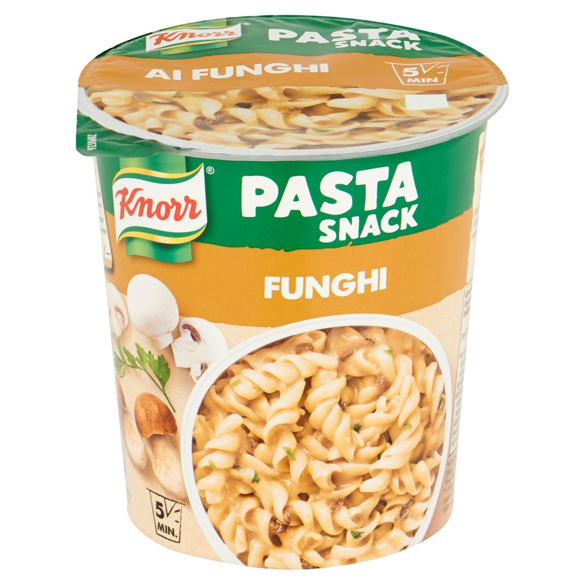 Knorr Instant Snack Funghi 70 g