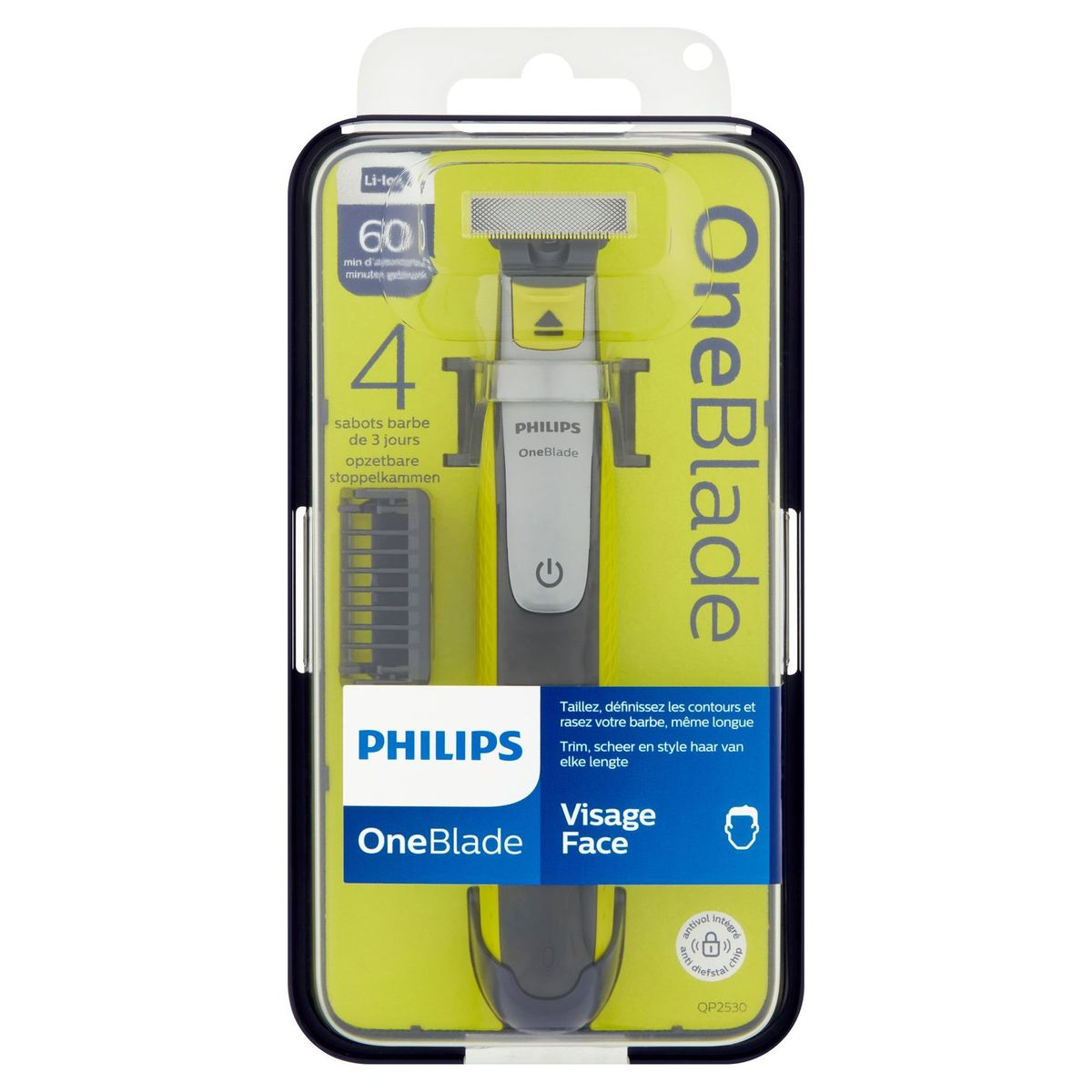 Philips OneBlade Face