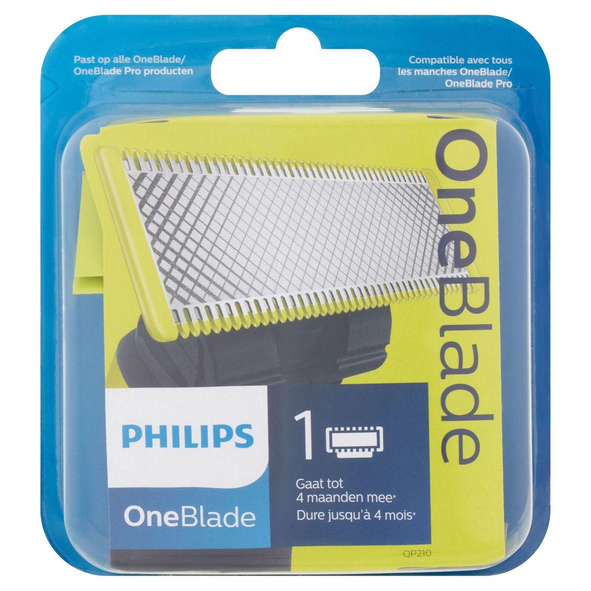Philips OneBlade Mesje