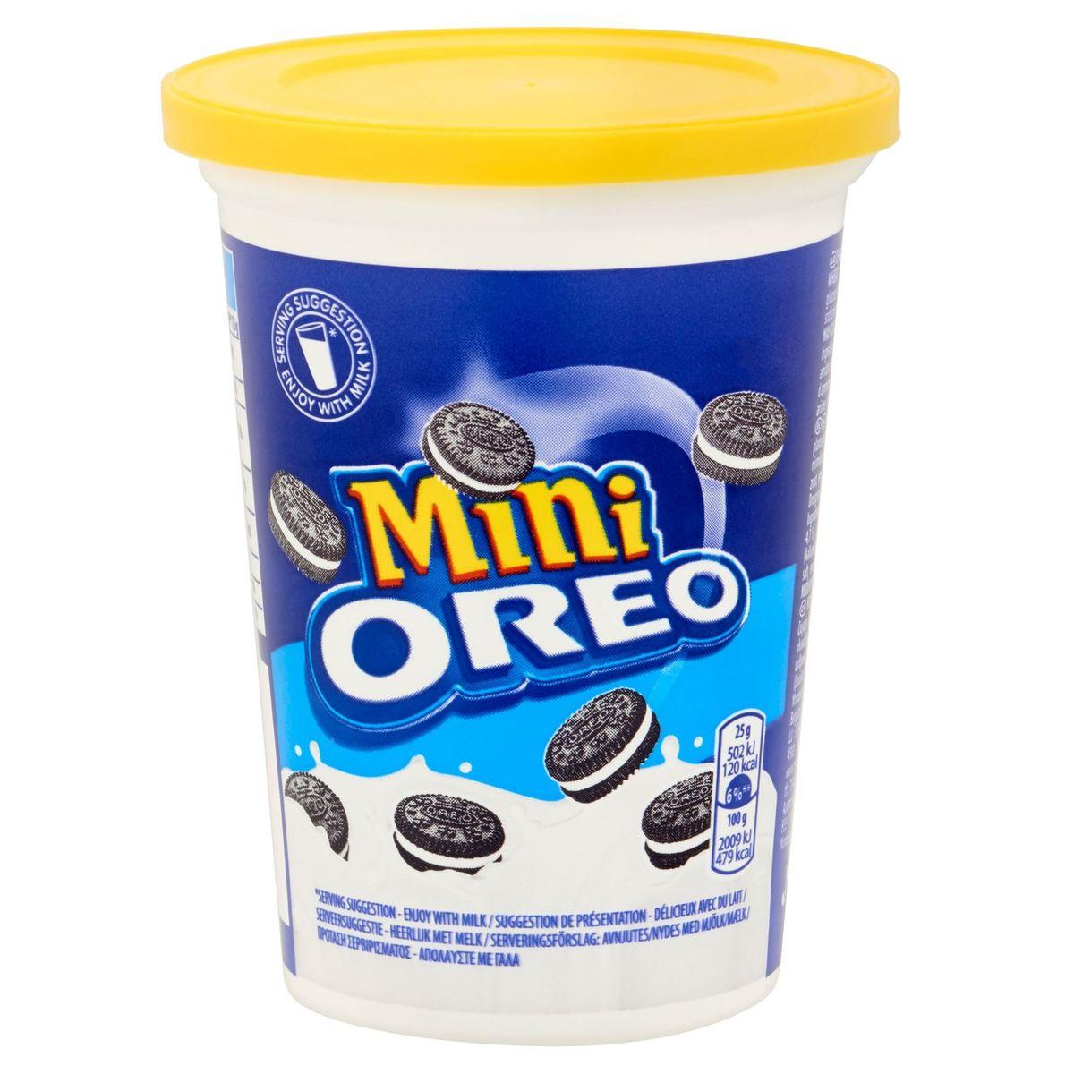 Oreo Mini 115 g