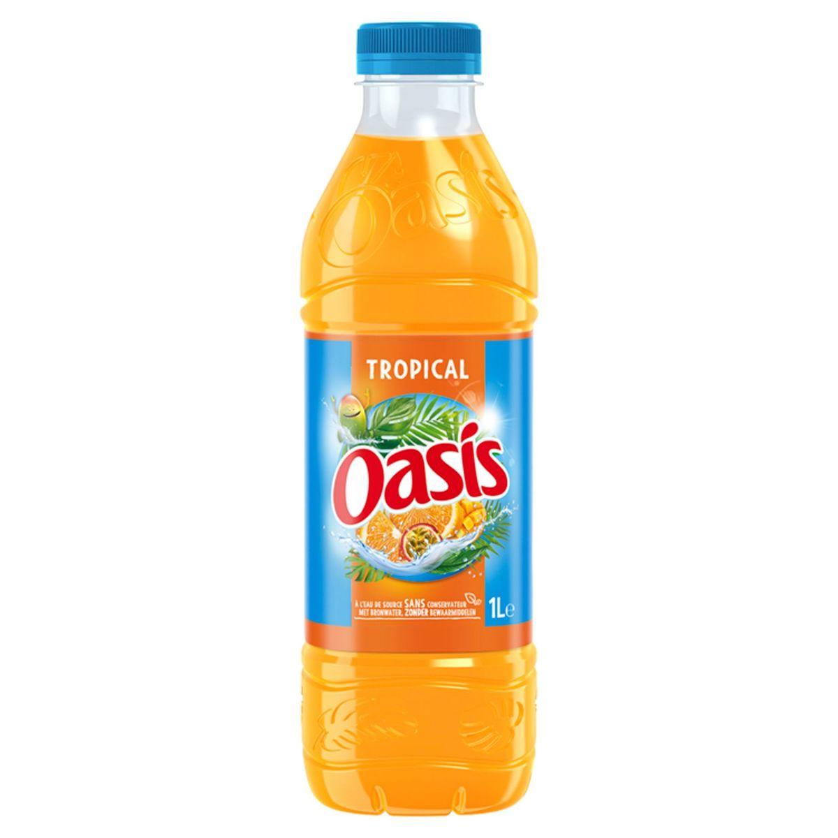Oasis Tropical 1 L