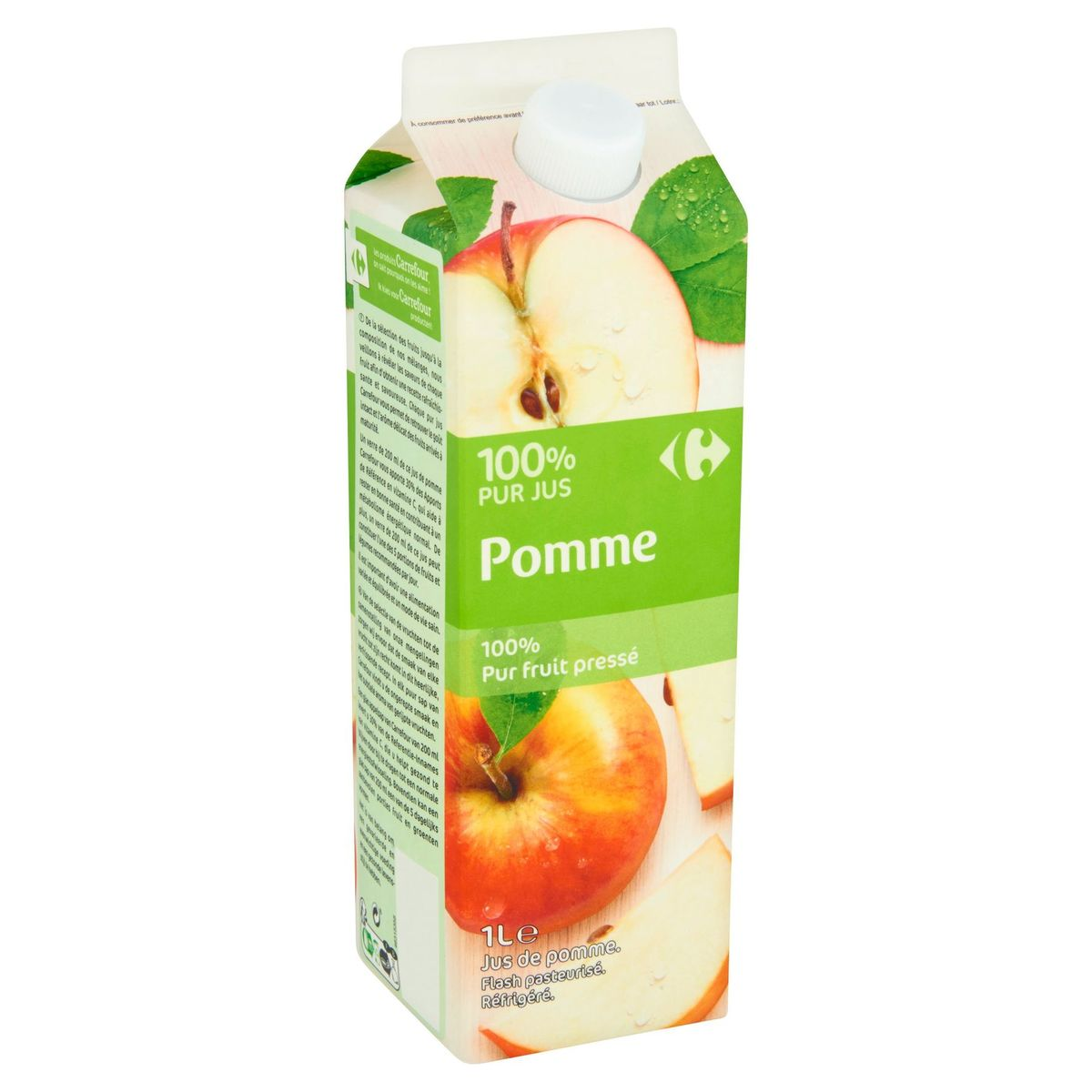 Carrefour Appel 1 L