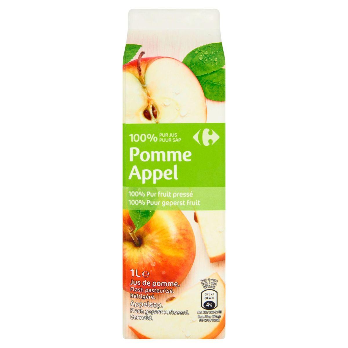 Carrefour Pomme 1 L