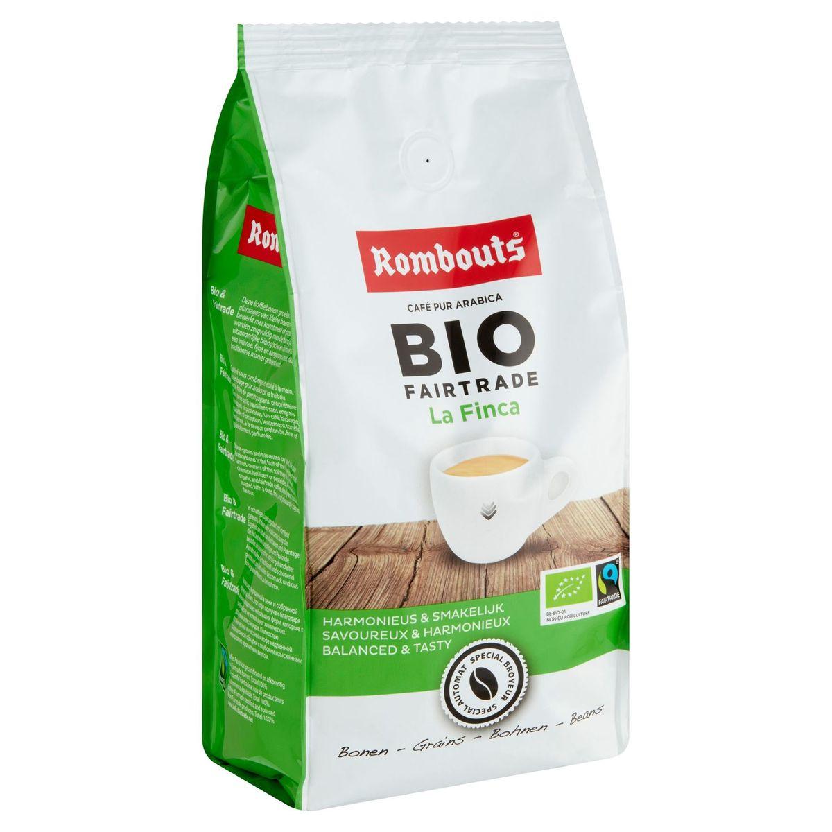 Rombouts Bio & Fairtrade Grains 500 g