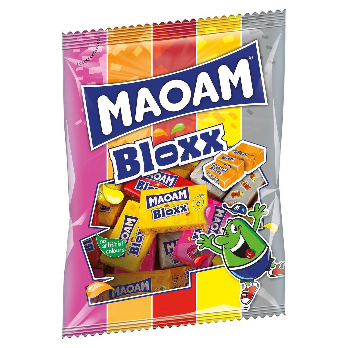 Maoam Bloxx 220 g