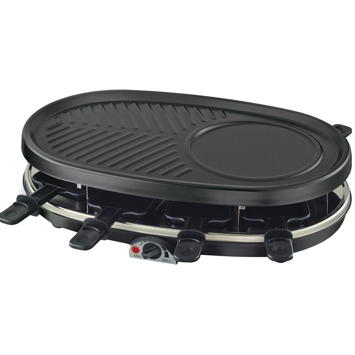 Mandine Raclette/Grill MRGP158-16