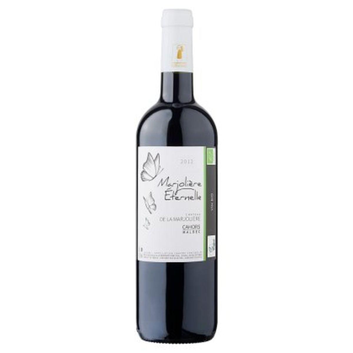 Château de la Marjolière Marjolière Eternelle Vin Bio 75 cl