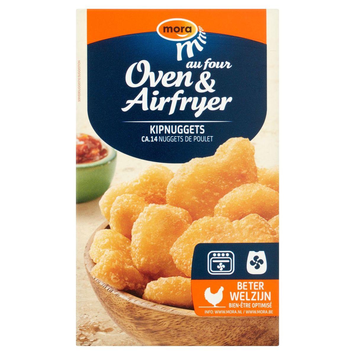 Mora au Four & Airfryer Nuggets de Poulet 280 g