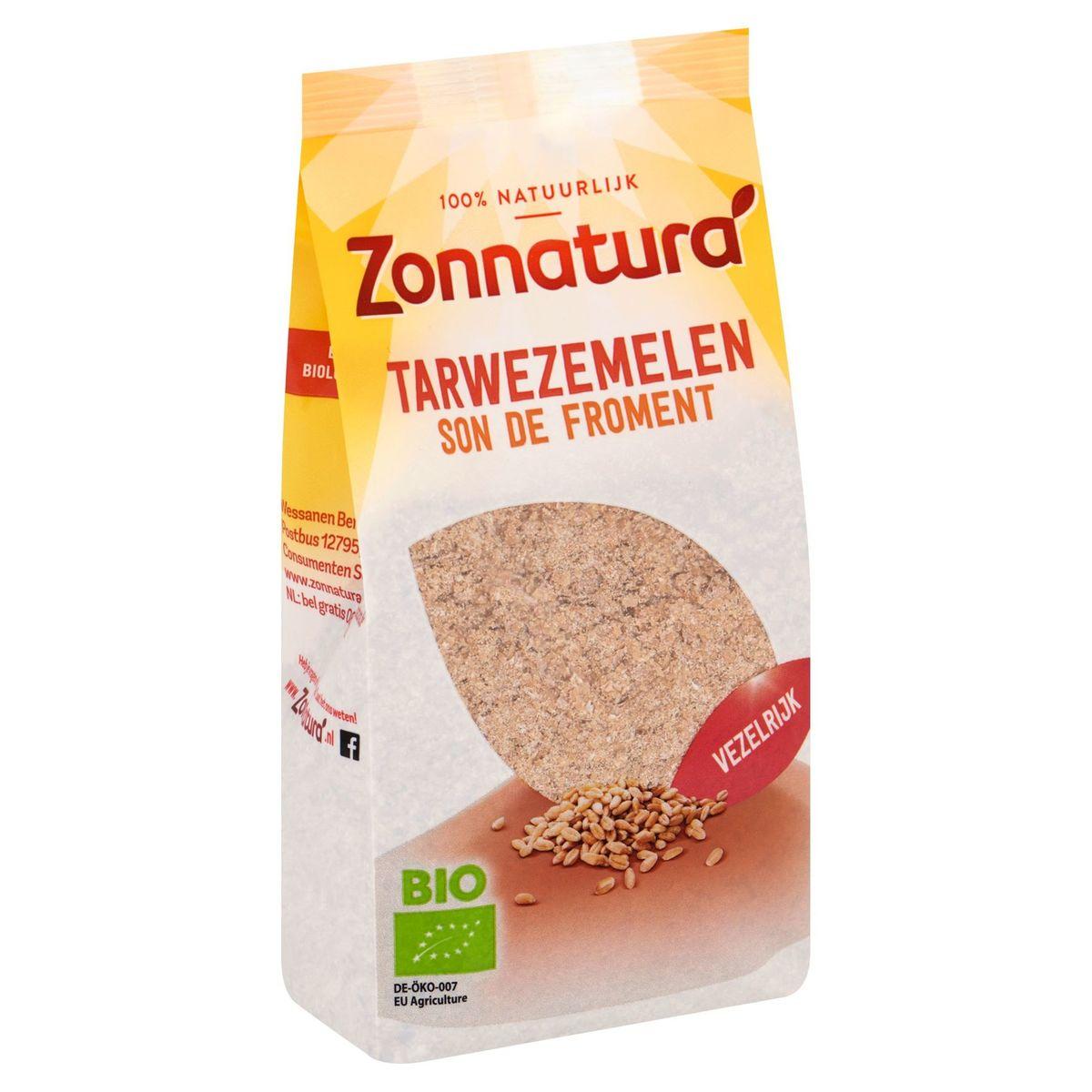 Zonnatura Bio Son de Froment 200 g
