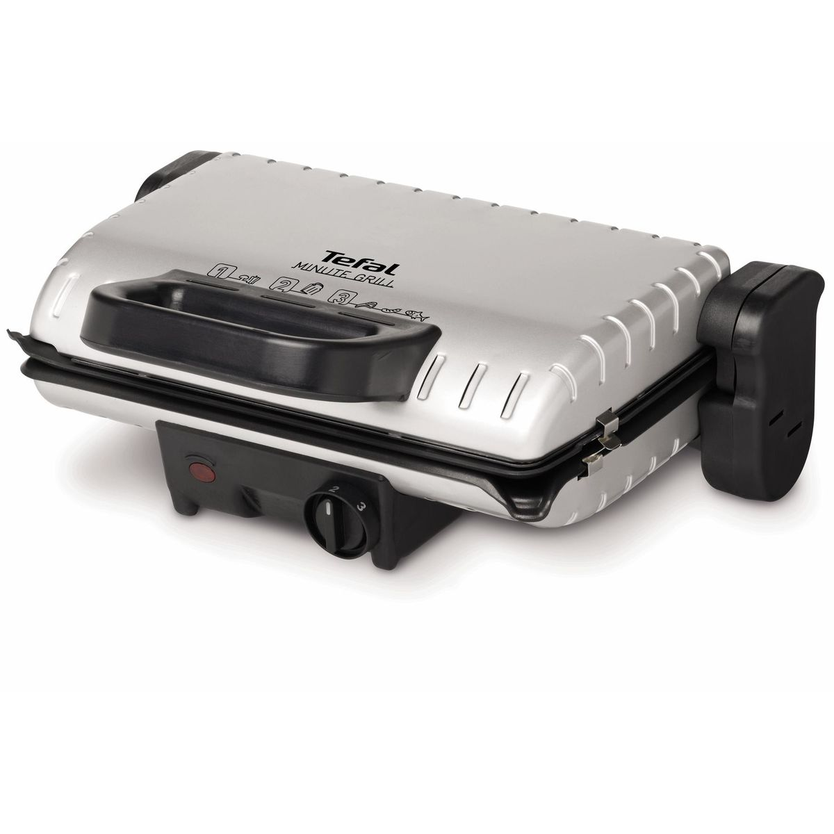 Tefal Minute Grill GC205012 Contact gril