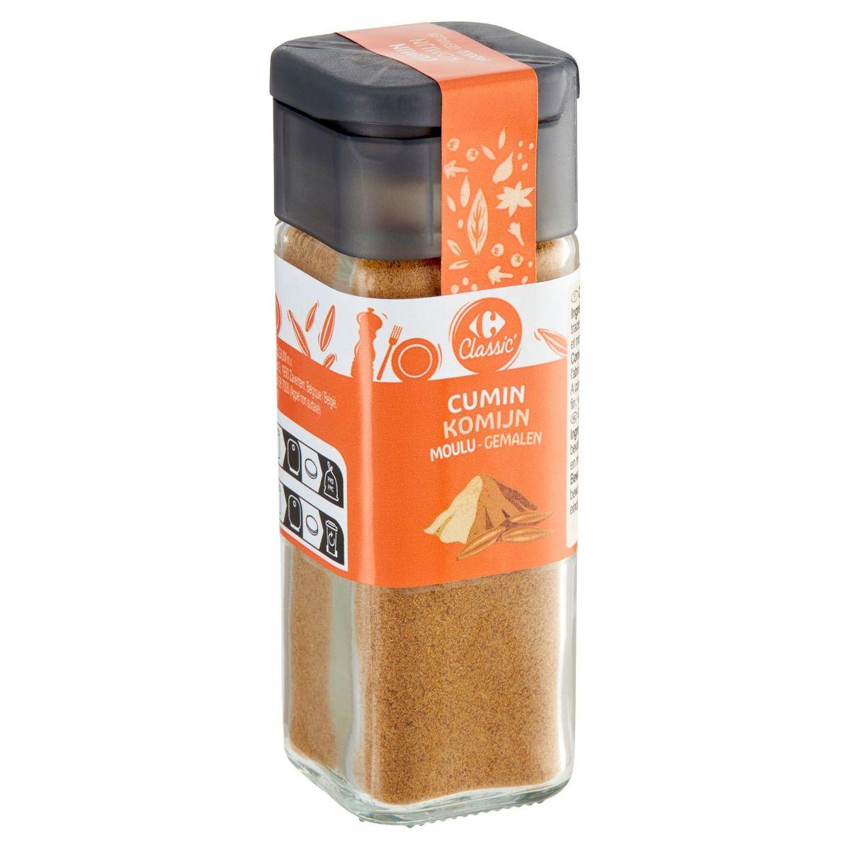 Carrefour Komijn Gemalen 35 g