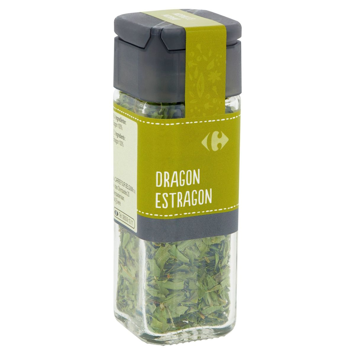 Carrefour Dragon 6 g