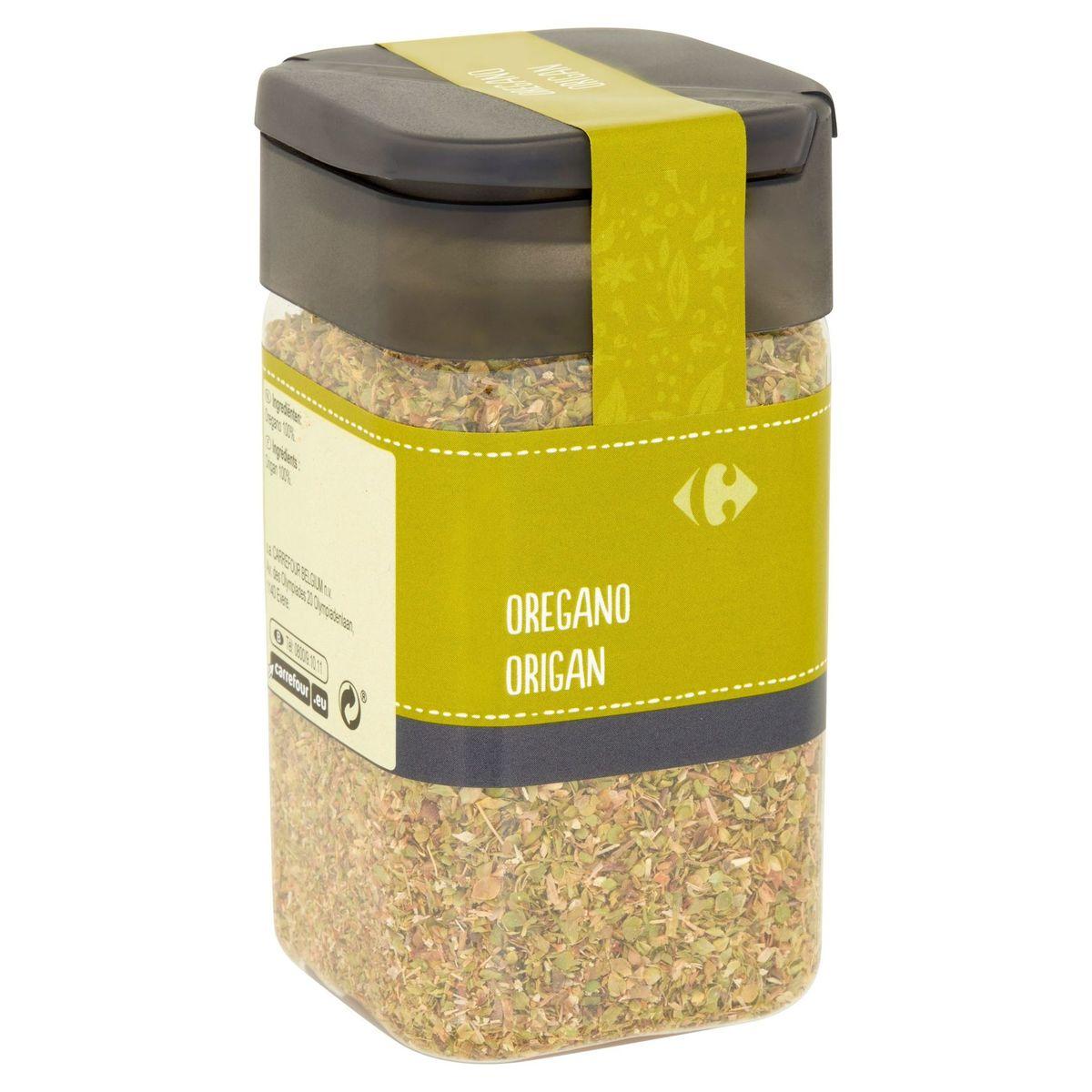 Carrefour Oregano 45 g
