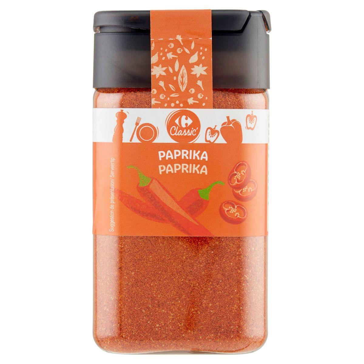 Carrefour Paprika 150 g