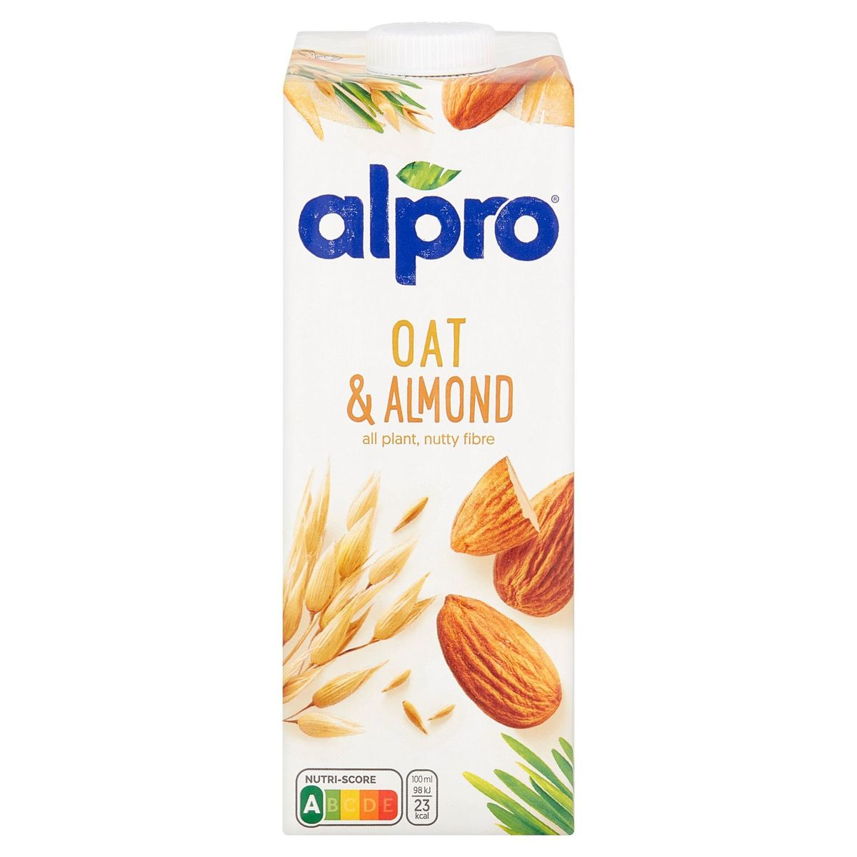 Alpro Oat & Almond 1 L