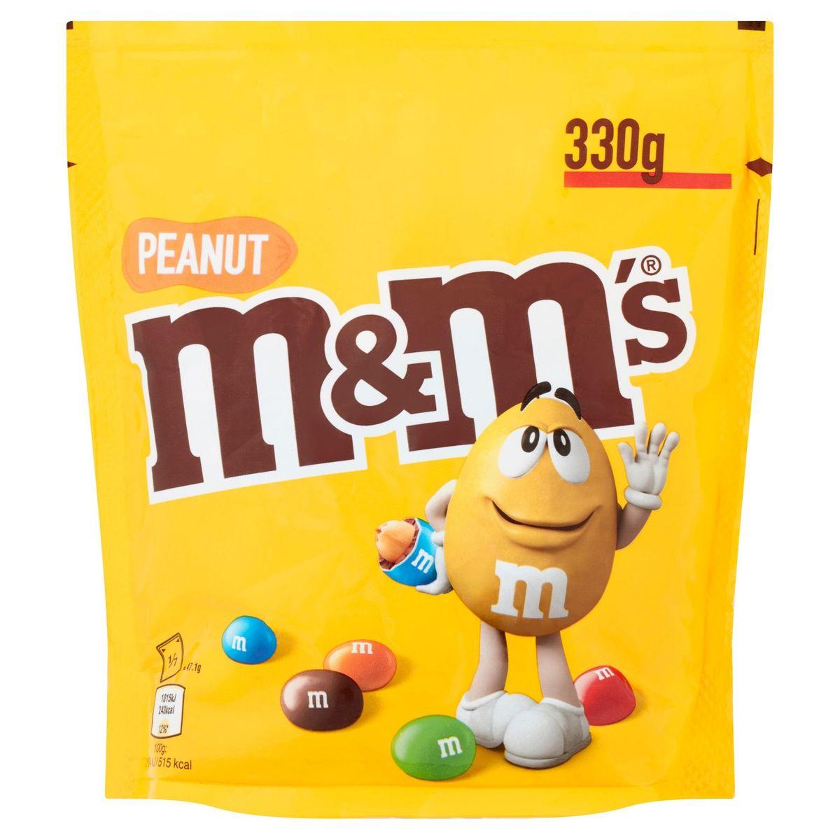 M&M's Peanut 330 g