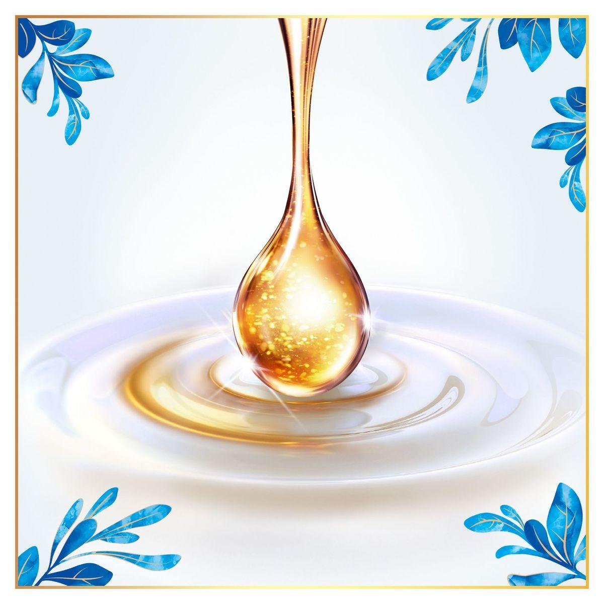 Head&Shoulders Après-shampooing Antipelliculaire Huile D'argan