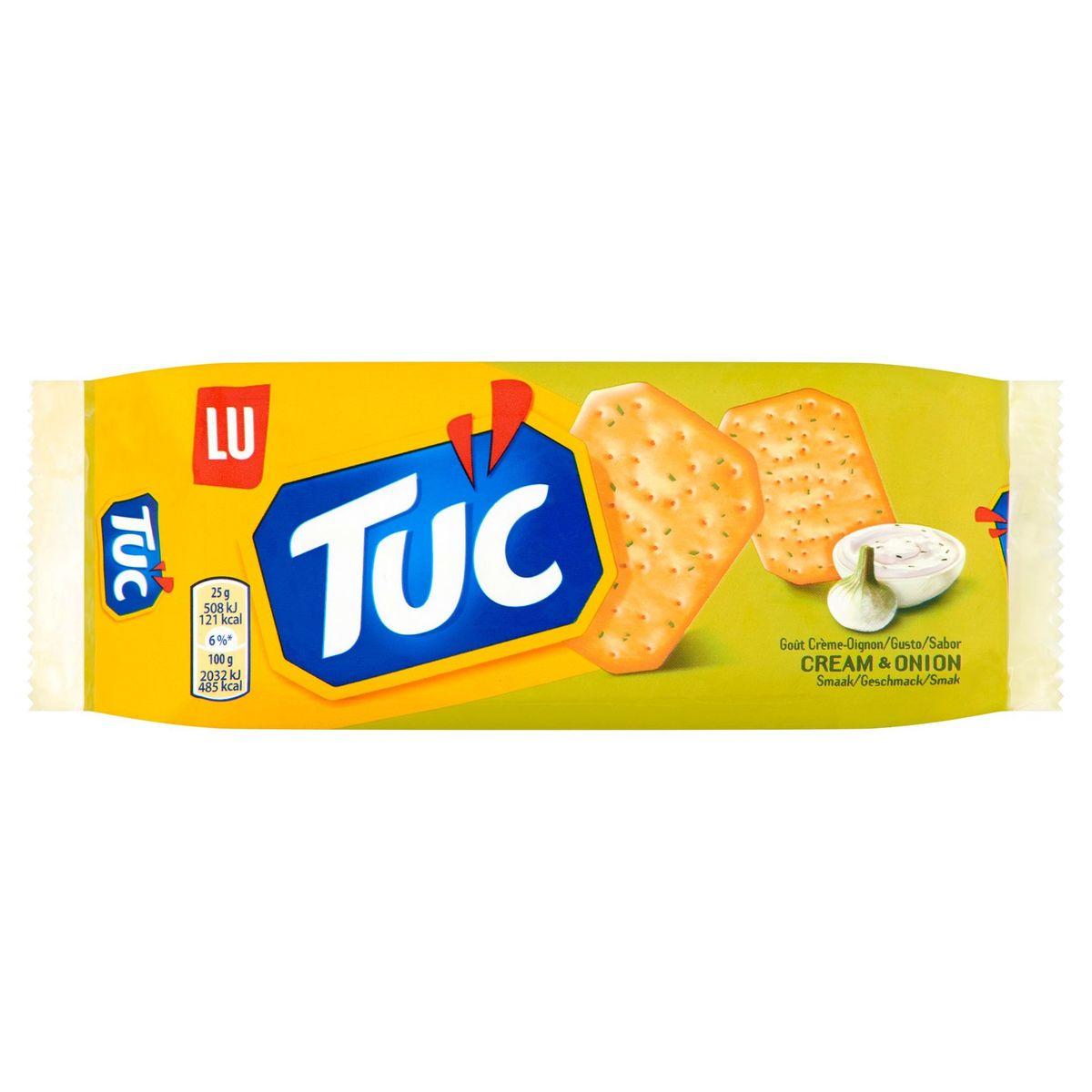 Tuc Goût Crème-Oignon 100 g