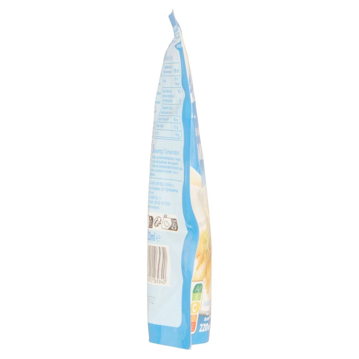 Carrefour Classic' Hollandaise Saus 220 ml