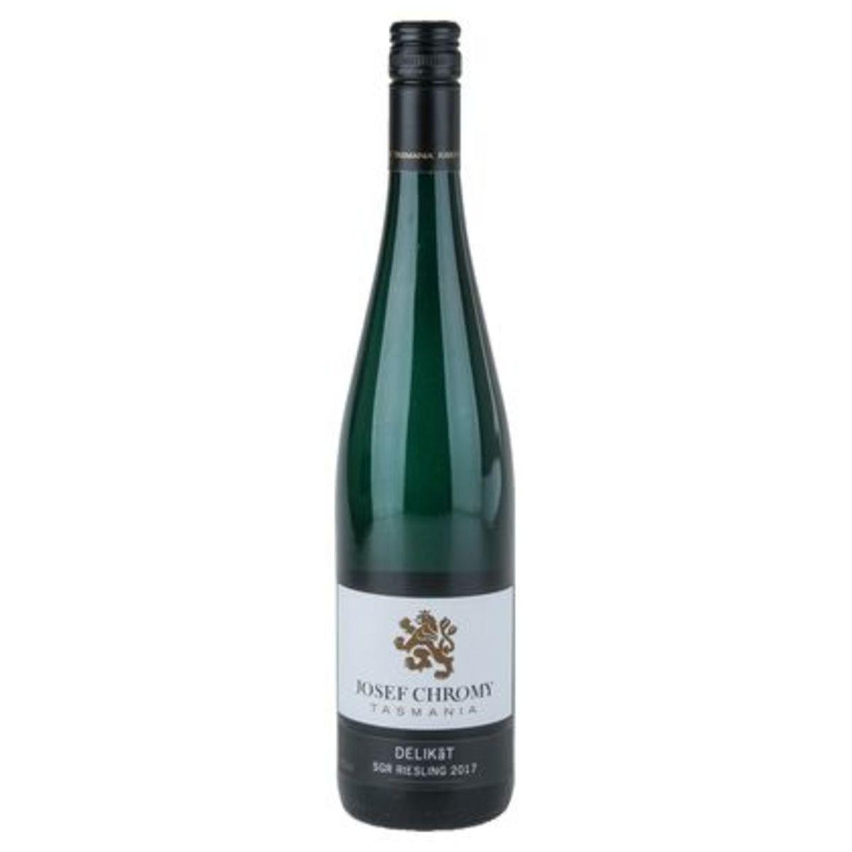 Josef Chromy Delikat SGR Riesling Blanc
