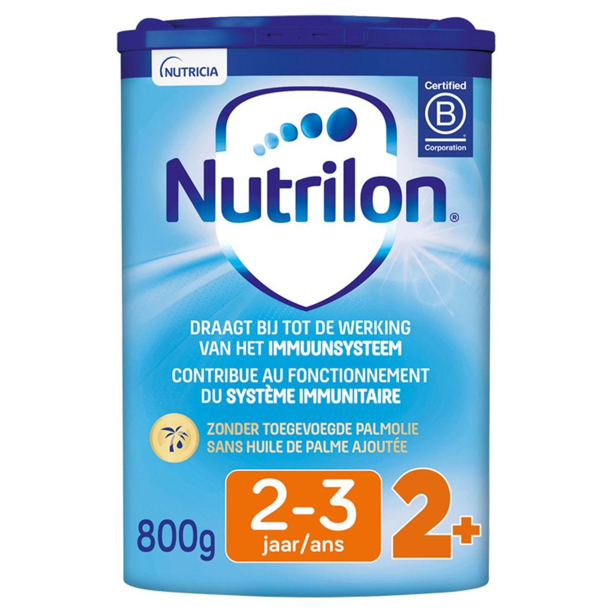 Nutrilon Pronutra-Advance Lait de Croissance 2+ Poudre dès 2 Ans 800 g