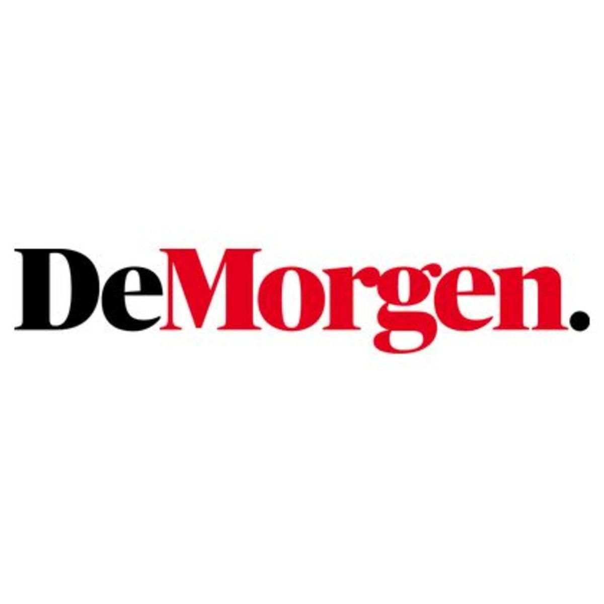De Morgen Ed. Weekend (NL)