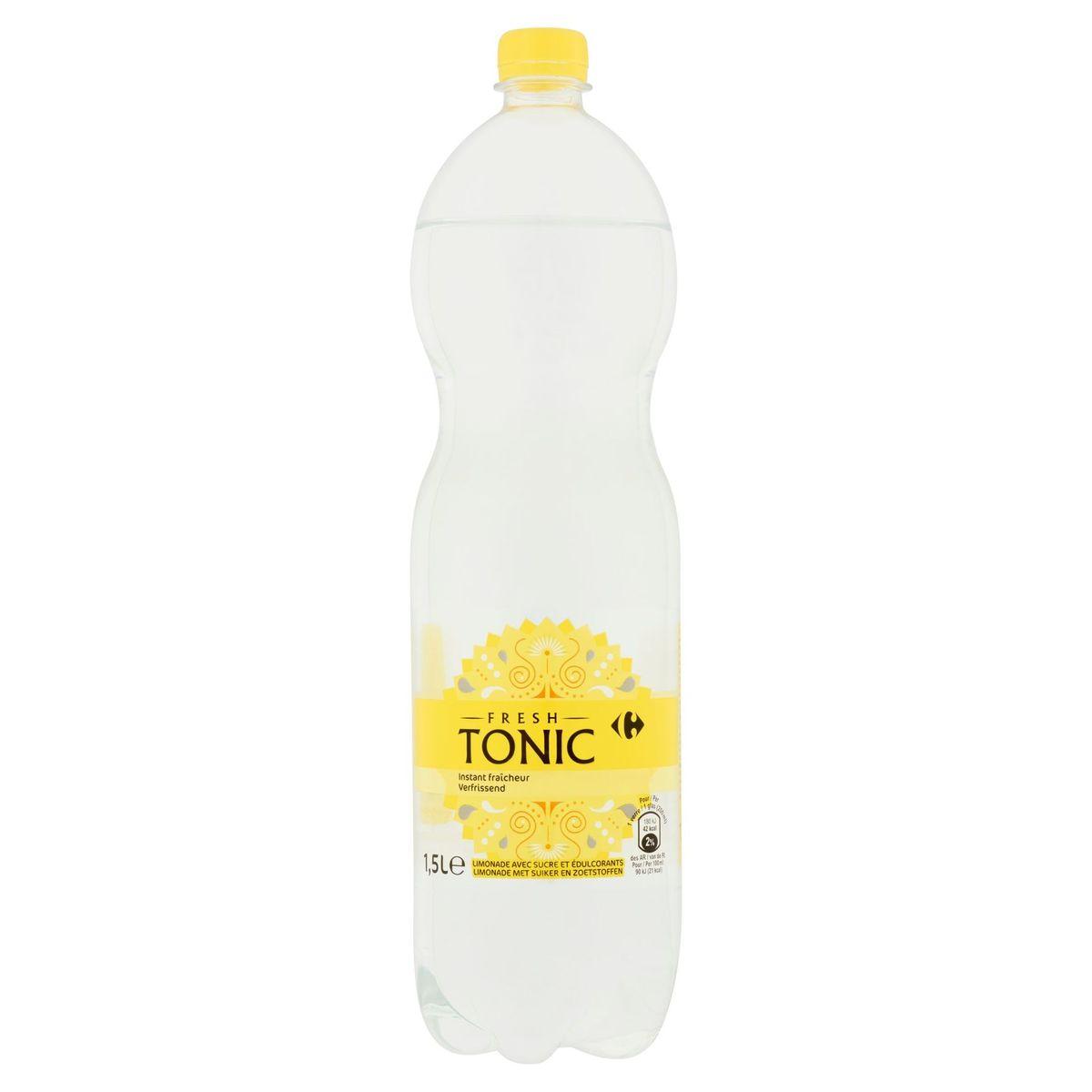 Carrefour Fresh Tonic 1.5 L