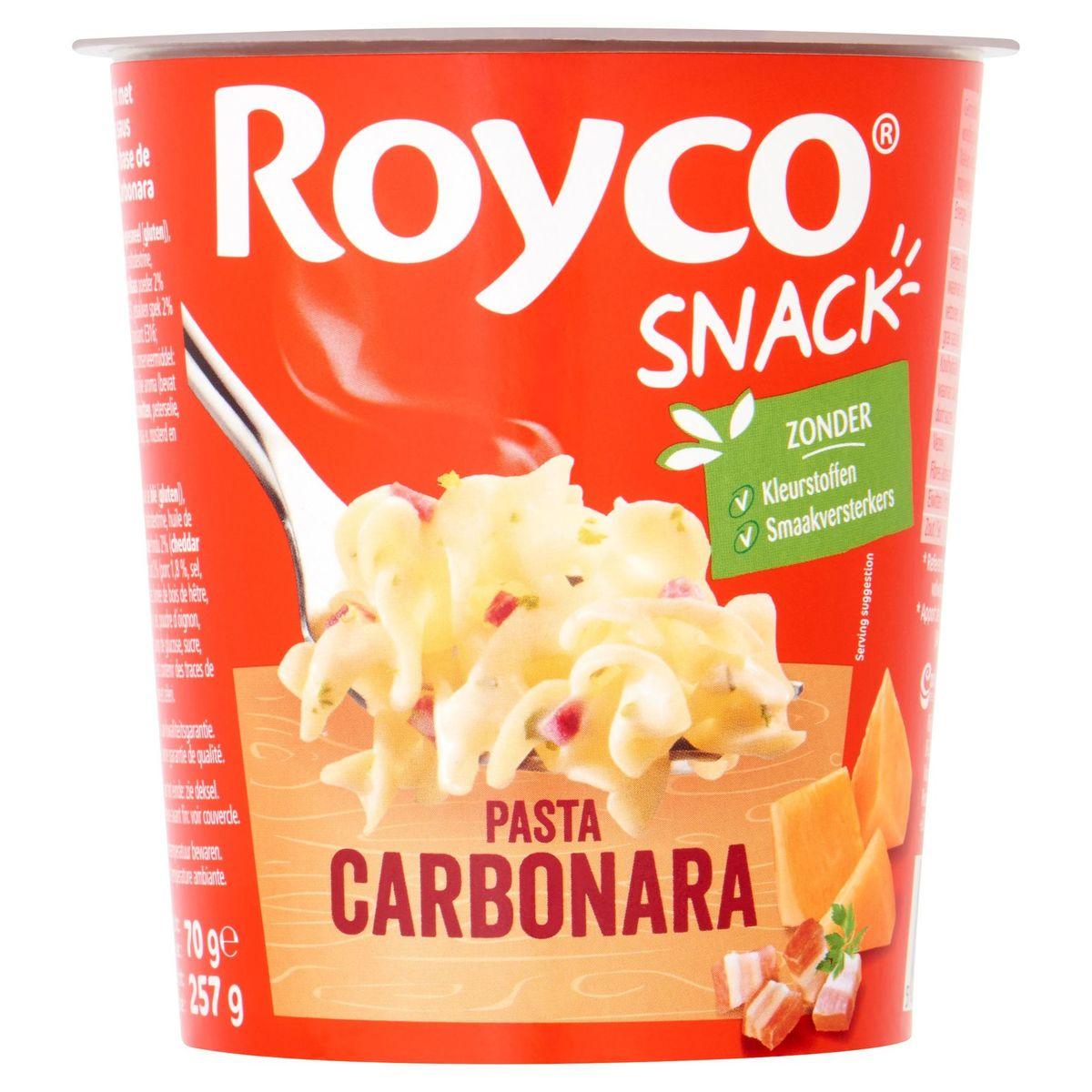 Royco Pasta Carbonara 70 g