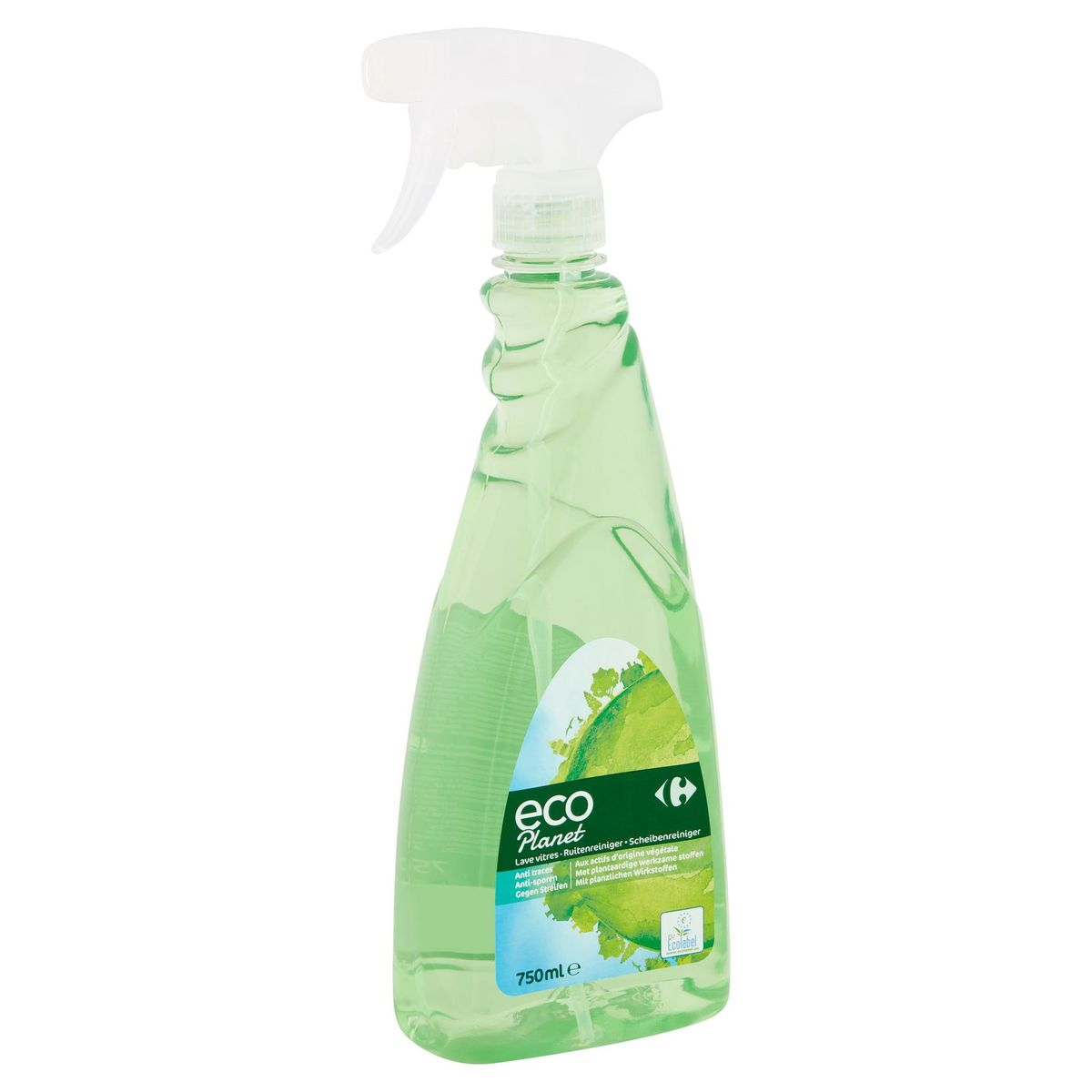 Carrefour Eco Planet Ruitenreiniger 750 ml