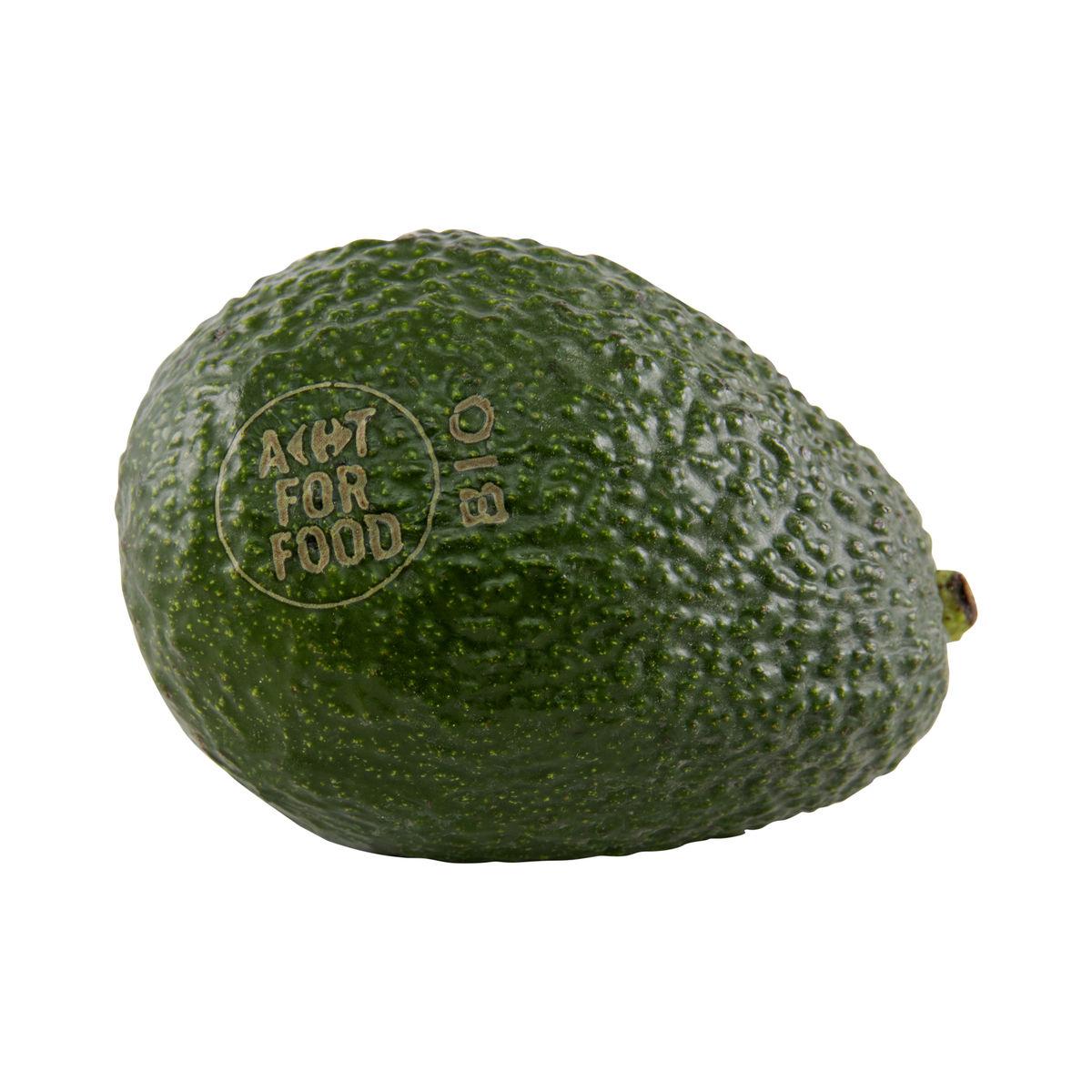 BIO Avocado Los verkocht
