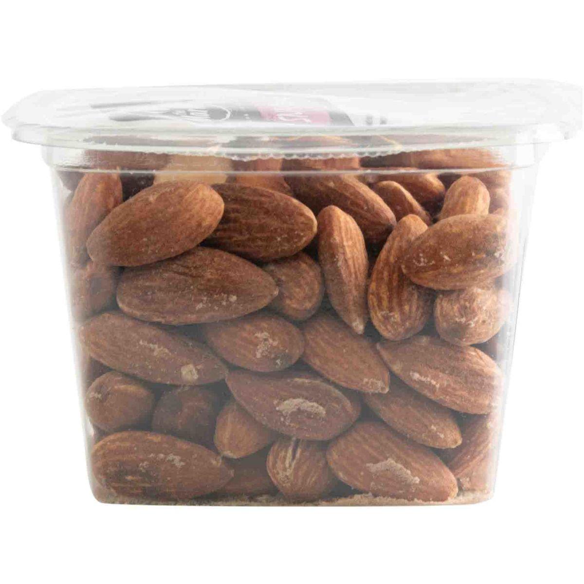 Carrefour Nuts & Fruits Snacking Amandes Grillées & Salées 200 g