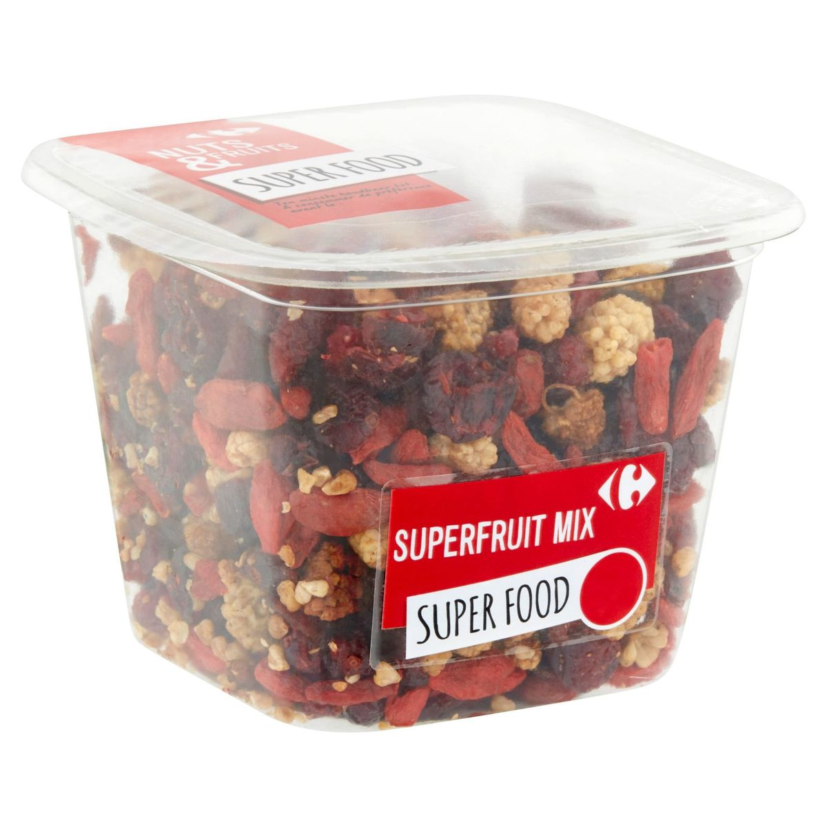 Carrefour Nuts & Fruits Super Food Superfruit Mix 200 g
