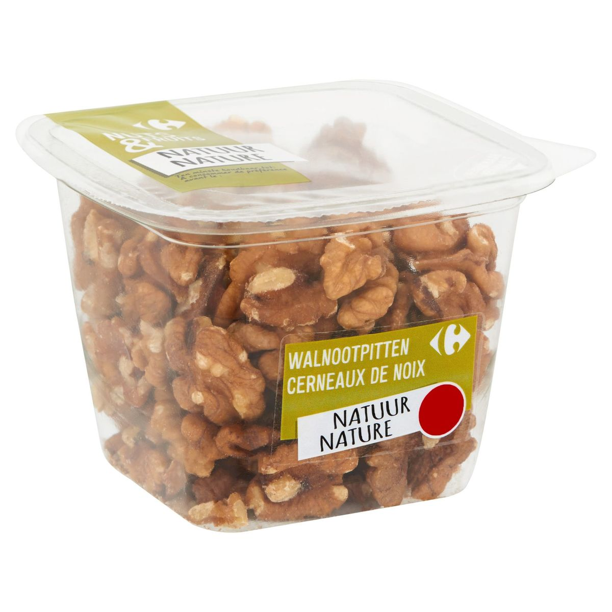Carrefour Nuts & Fruits Cerneaux de Noix Nature 150 g