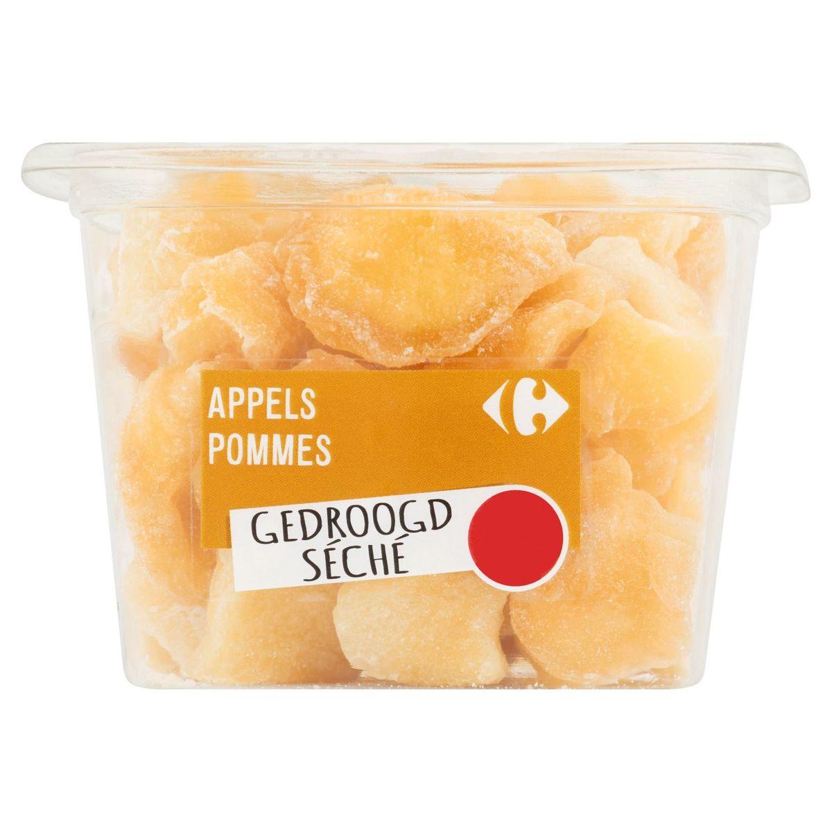Carrefour Nuts & Fruits Séché Pommes 180 g