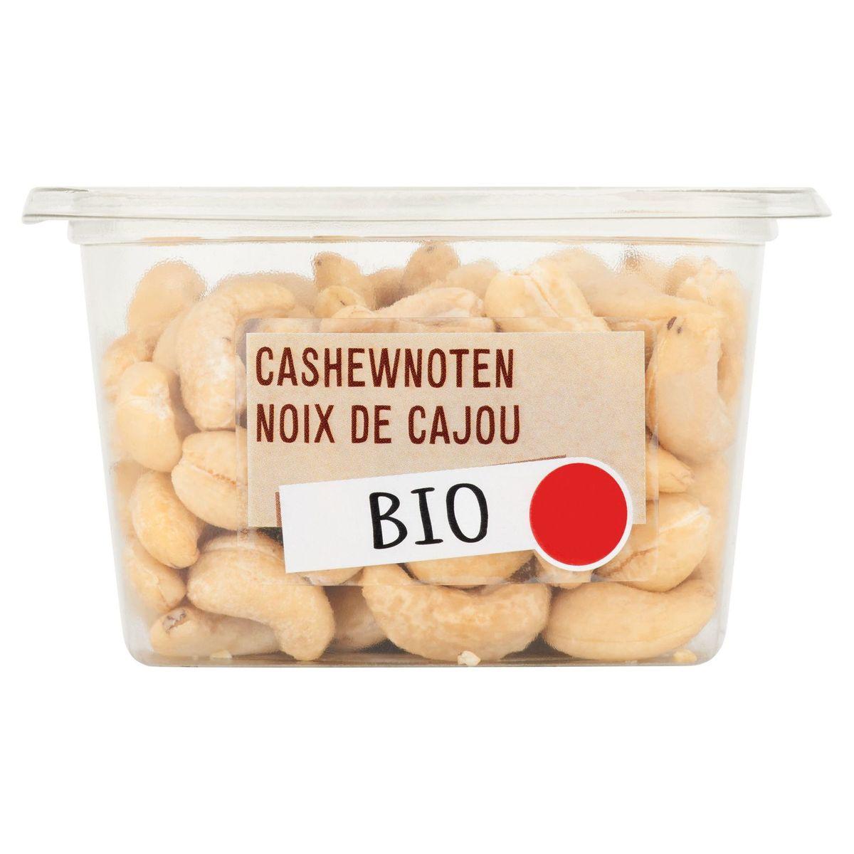 Carrefour Bio Nuts & Fruits Bio Noix de Cajou 160 g