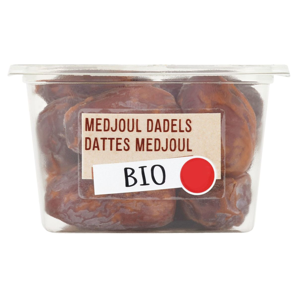 Carrefour Bio Nuts & Fruits Bio Dattes Medjoul 200 g