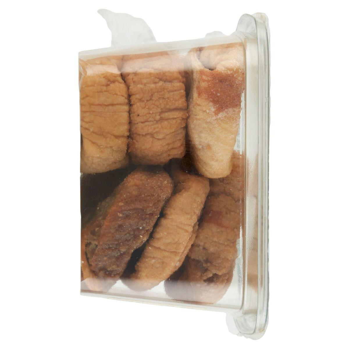 Carrefour Bio Nuts & Fruits Bio Figues Séchées 200 g