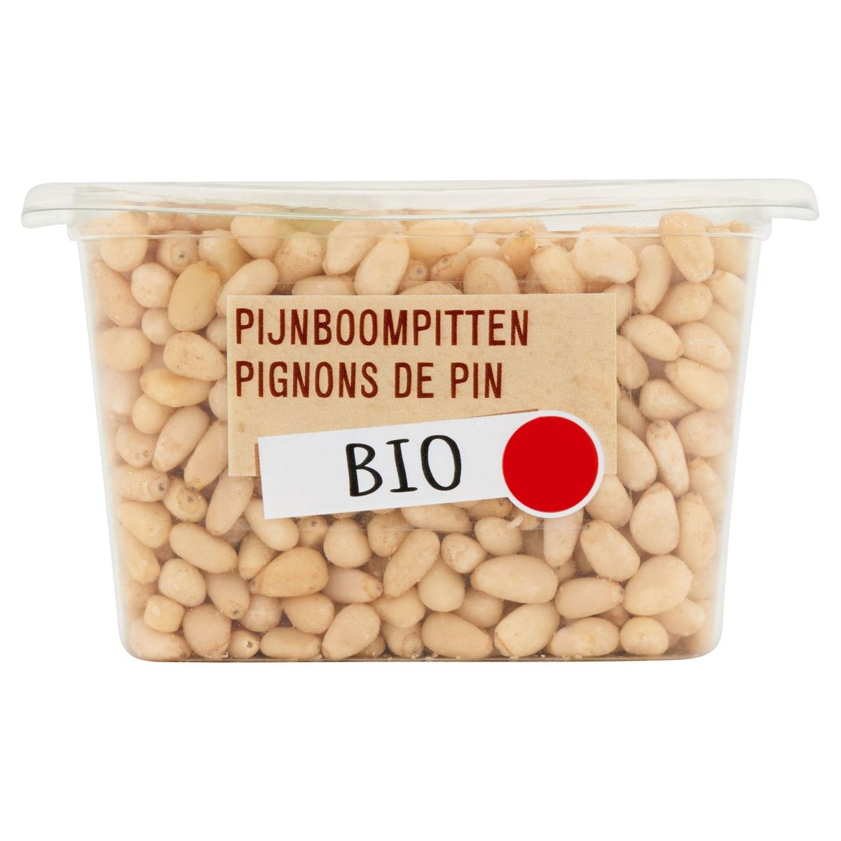 Carrefour Bio Nuts & Fruits Bio Pignons de Pin 175 g