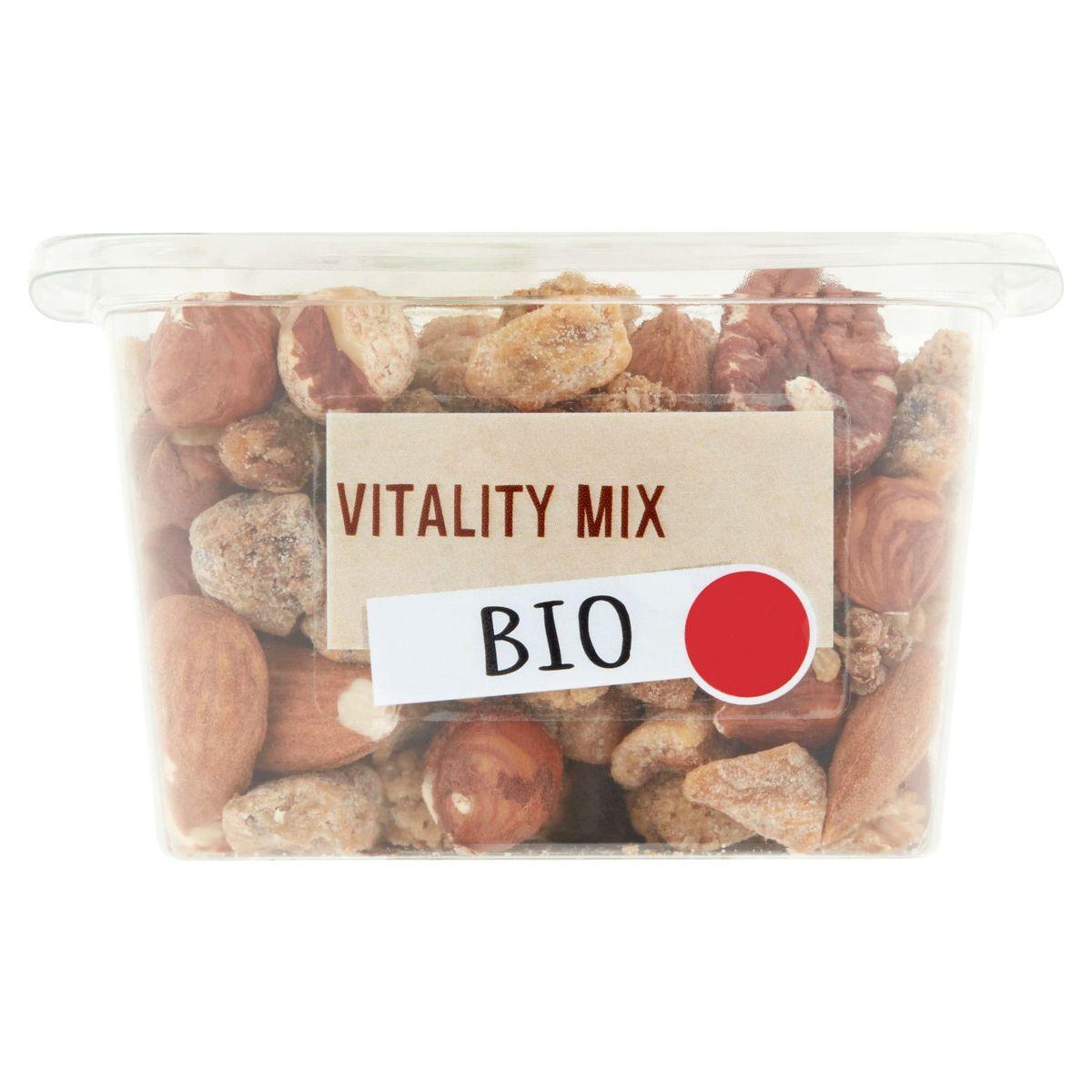 Carrefour Bio Nuts & Fruits Bio Vitality Mix 160 g