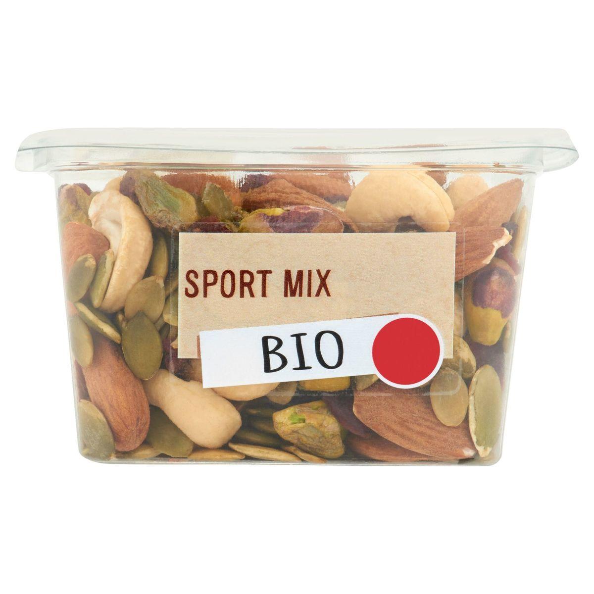 Carrefour Bio Nuts & Fruits Bio Sport Mix 175 g