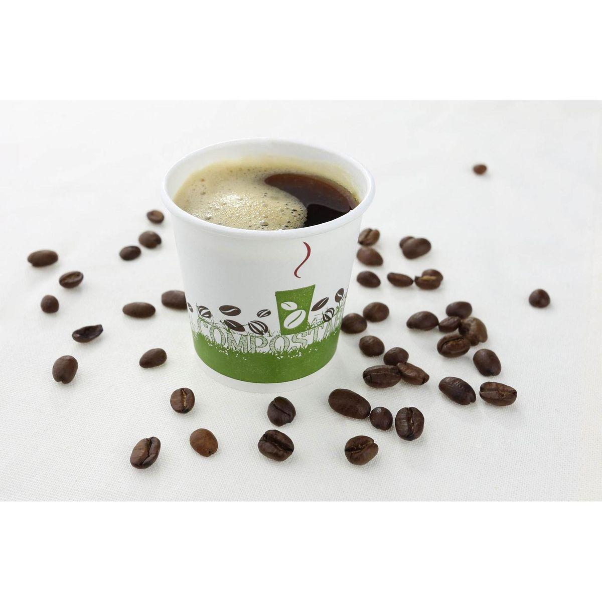 bepulp 20 Gobelets 10 cl biodegradable