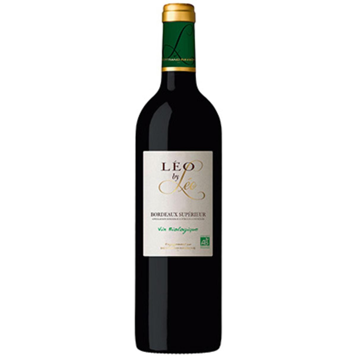 Frankrijk Bordeaux Léo by Léo Rood Bio