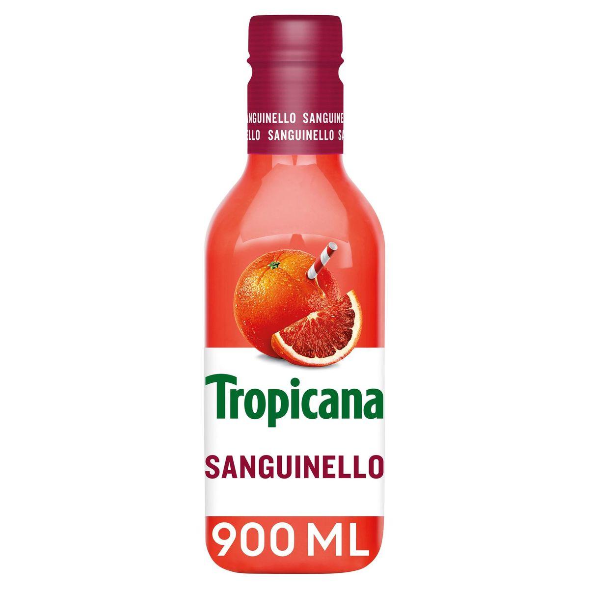 Tropicana Jus de fruit frais Sanguinello 90 cl