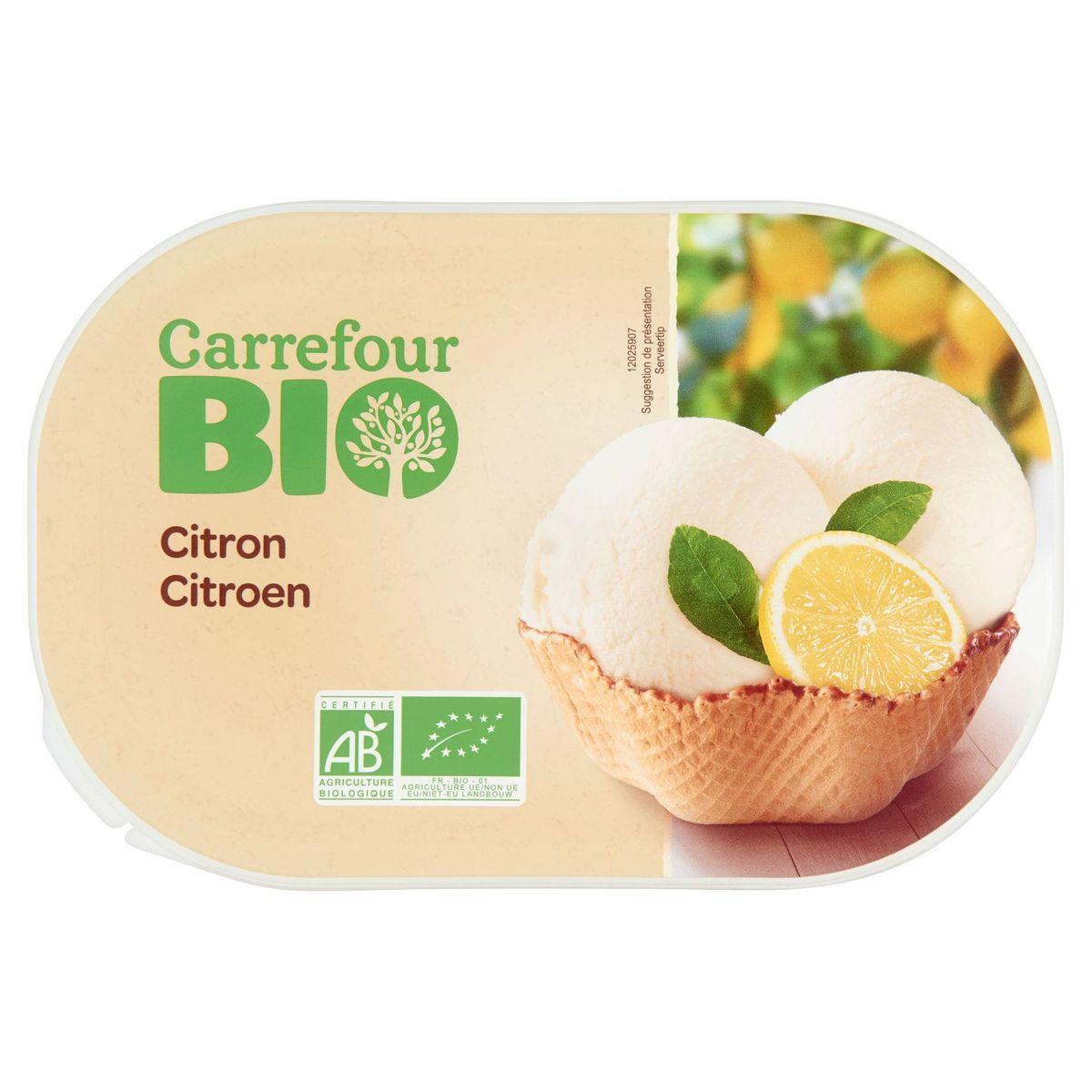 Carrefour Bio Citron 495 g