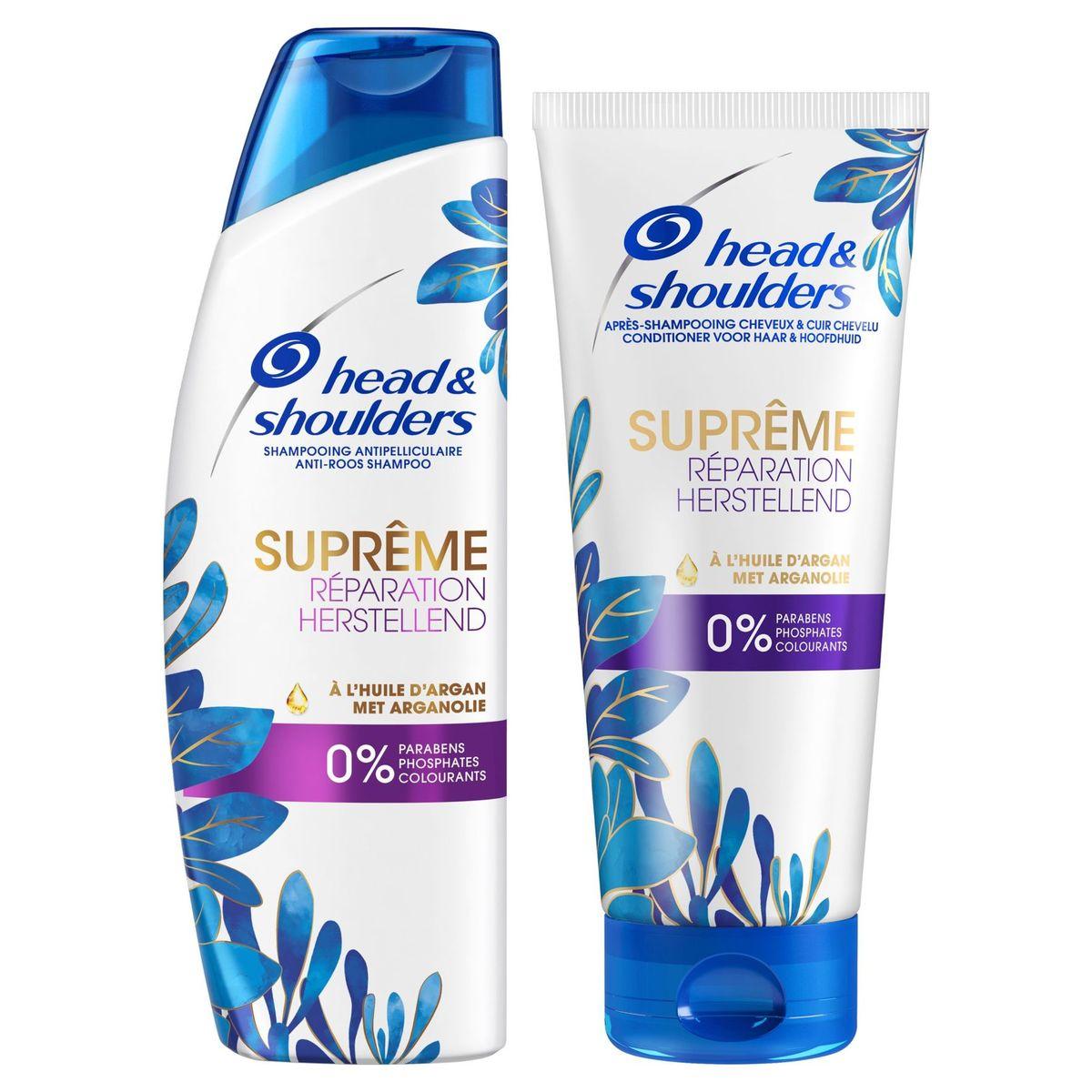 Head&Shoulders Anti-roos Shampoo En Anti-roos Shampoo 270ml