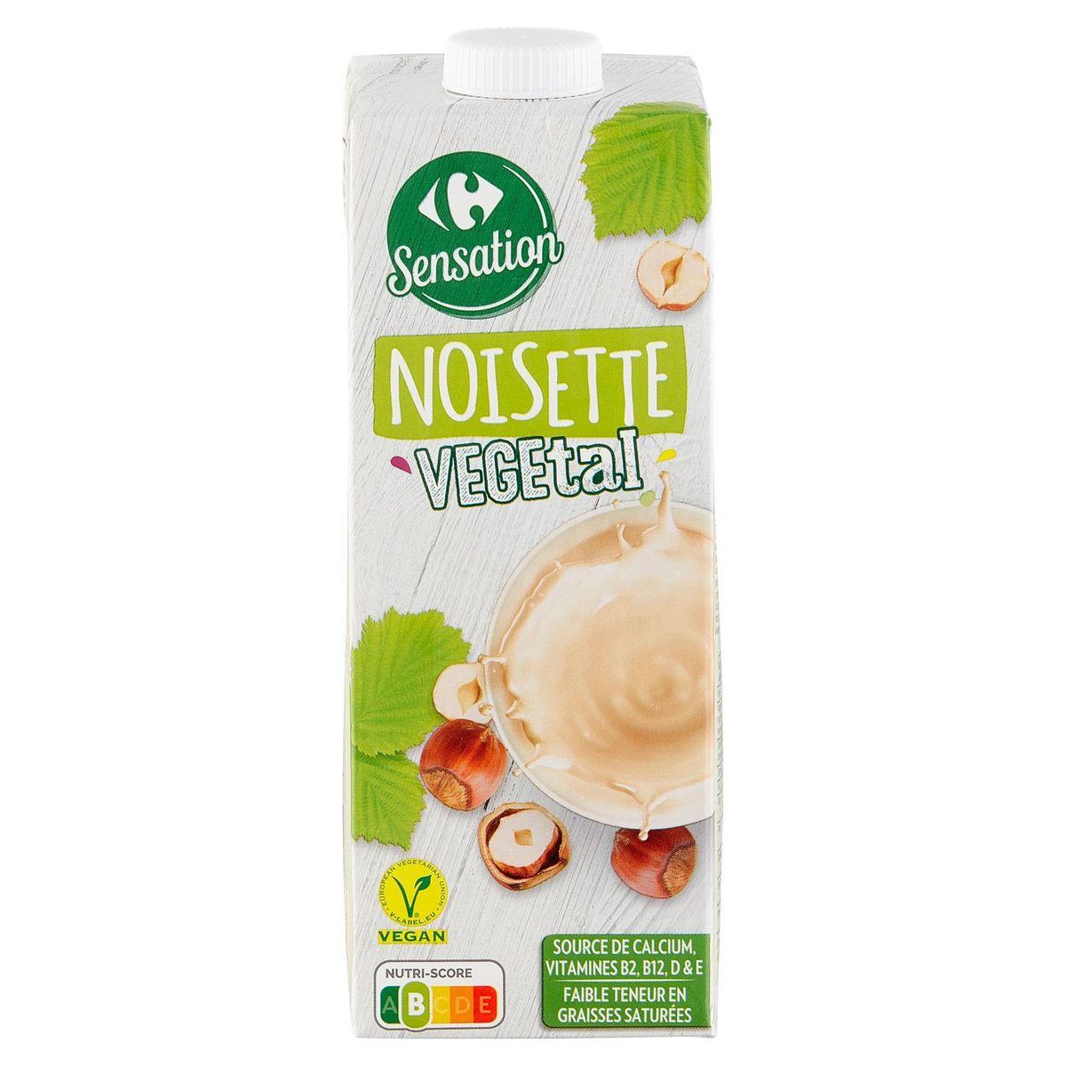 Carrefour Drink Hazelnoot 1 L