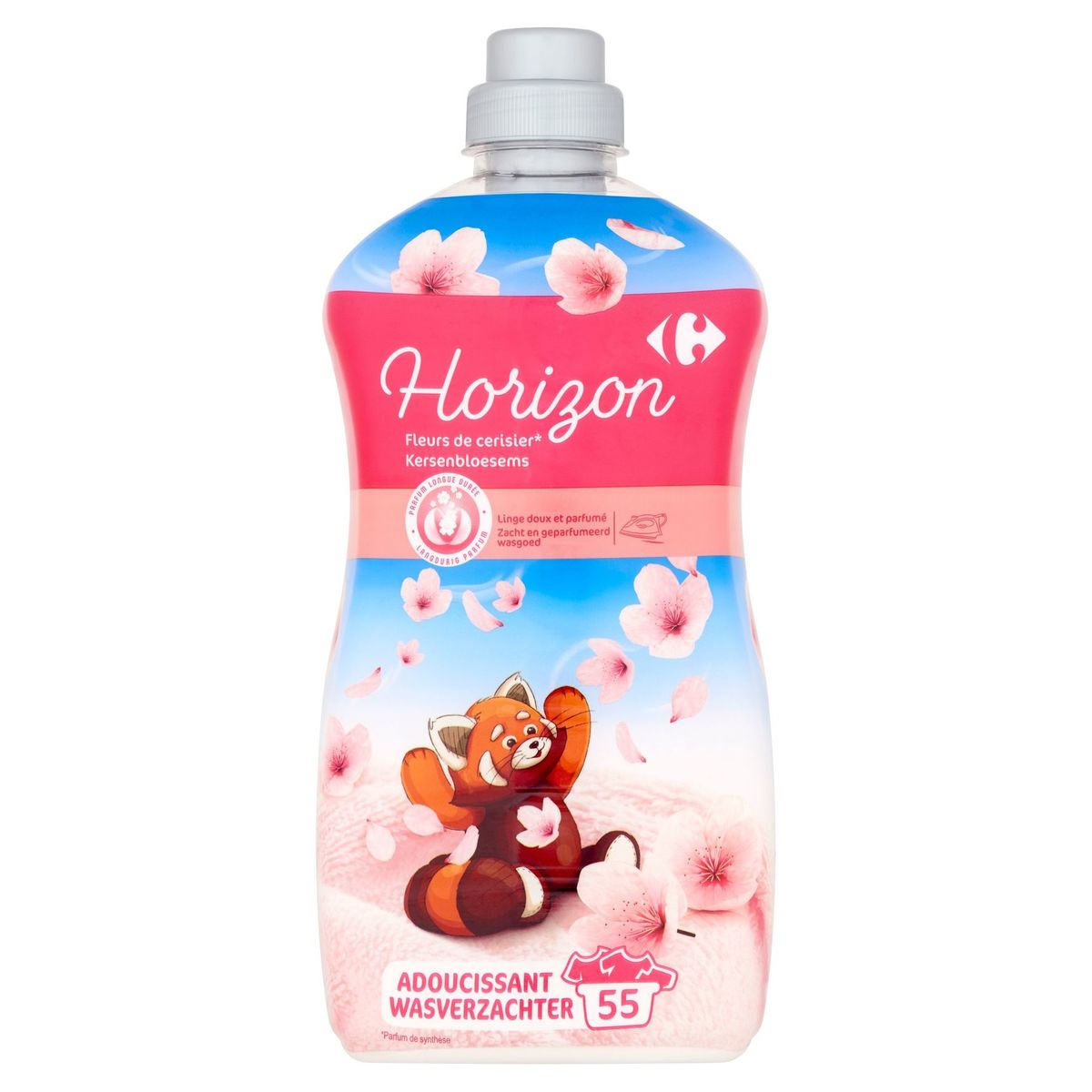 Carrefour Horizon Kersenbloesems Wasverzachter 55 Wasbeurten 1.5 L